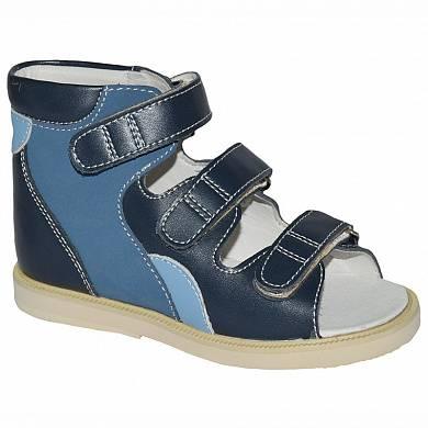 5a1253a5d Детская ортопедическая обувь для мальчиков купить в Москве | цена в ...